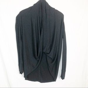 Lululemon Iconic Sweater First Generation